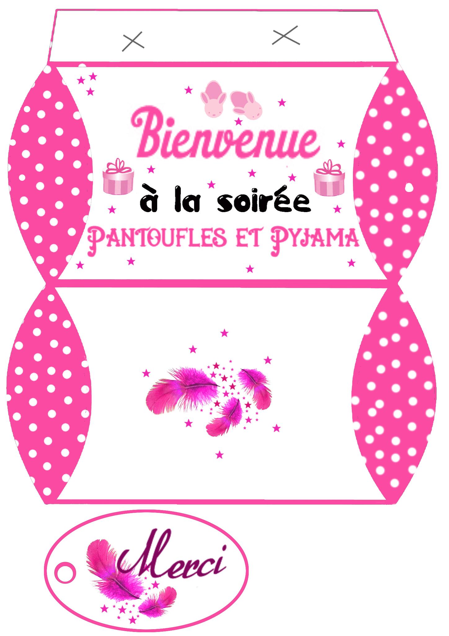 Idée de jeux pour soirée pyjama entre filles