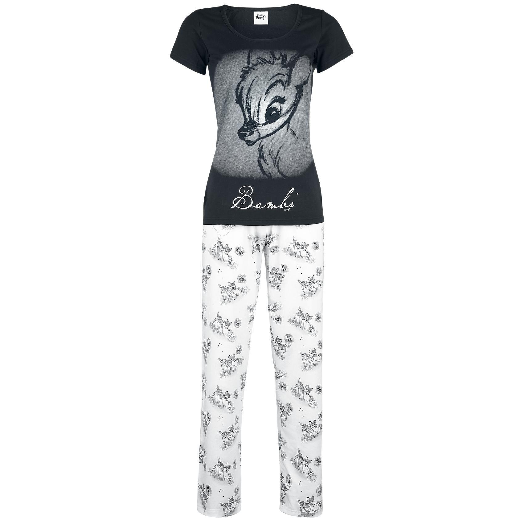 Pyjama emp