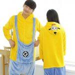 Pyjama de minion
