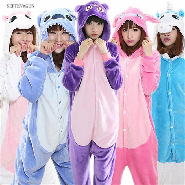 Aliexpress pyjama animaux