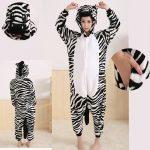 Primark pyjama animal
