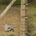 Film le garçon en pyjama rayé