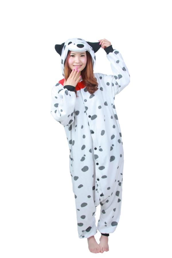 Pyjama chien adulte