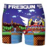 Pyjama femme freegun