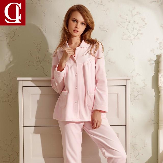 Pyjama femme luxe