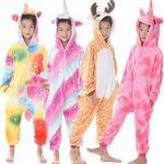 Pyjama licorne aliexpress