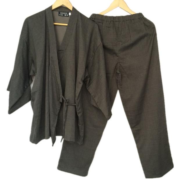 Kimono pyjama homme