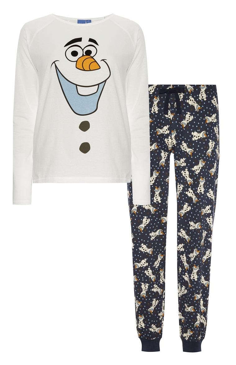 Combi pyjama primark
