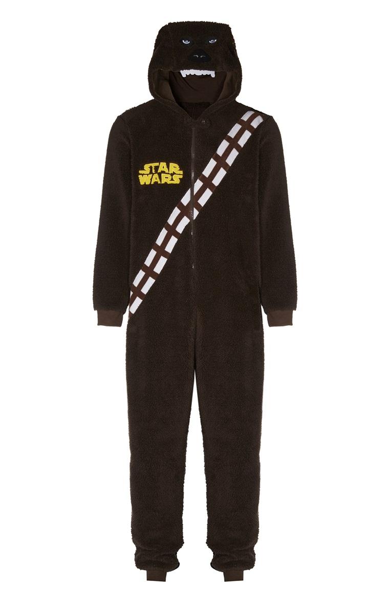 Pyjama combinaison primark