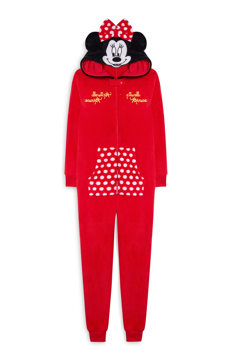 Pyjama primark combinaison