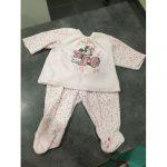 Pyjama bébé fille 9 mois