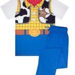 Pyjama toy story adulte