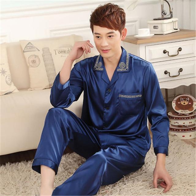 Pyjama de luxe pour homme