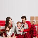 Pyjama pour la famille