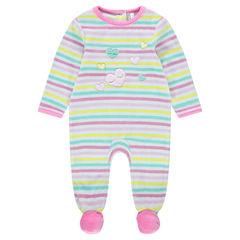 Pyjama sans pied bébé