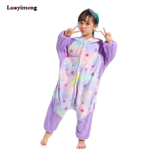 Licorne pyjama