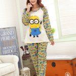 Pyjama minion femme primark
