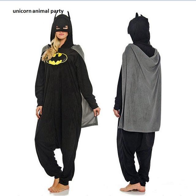 Pyjama combinaison batman