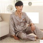 Soldes pyjama homme