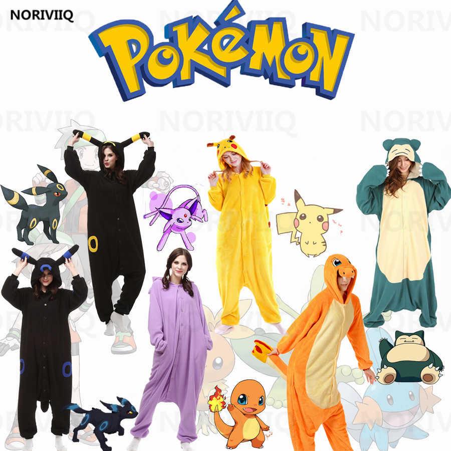 Pyjama pokemon evoli