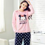 Pyjama femme primark hiver