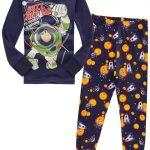 Pyjama toy story