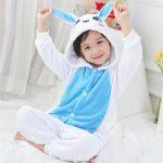 Pyjama lapin enfant