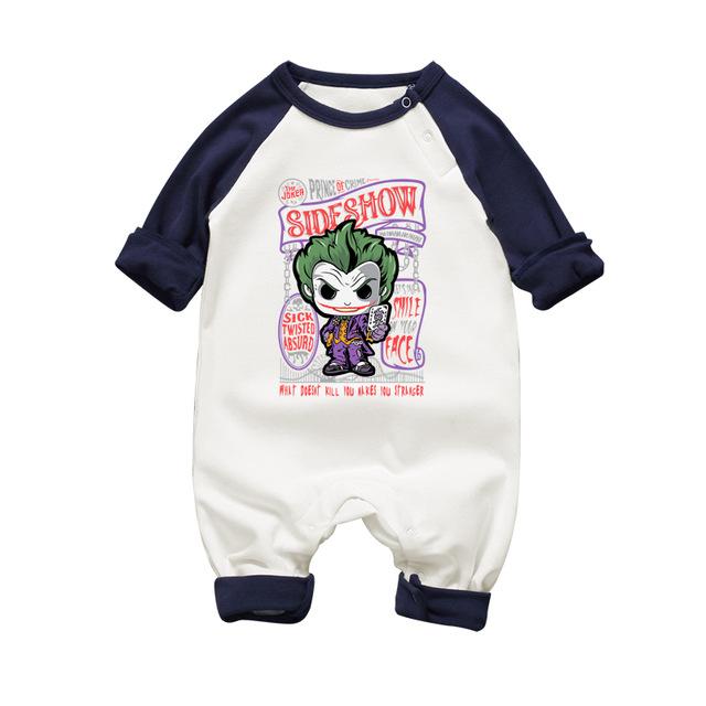 Pyjama batman bebe