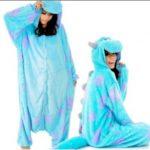 Pyjama sully