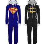 Pyjama super héros