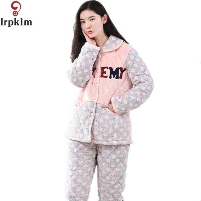 Pyjama moelleux