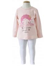 Pyjama bebe 2 ans