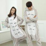 Pyjama totoro france