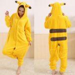 Pyjama une pièce animaux