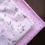 Tissu de pyjama