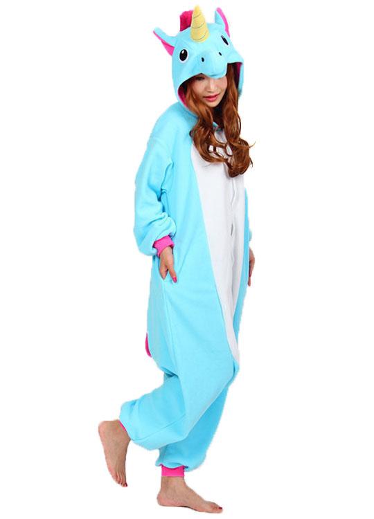 Pyjama licorne taille s