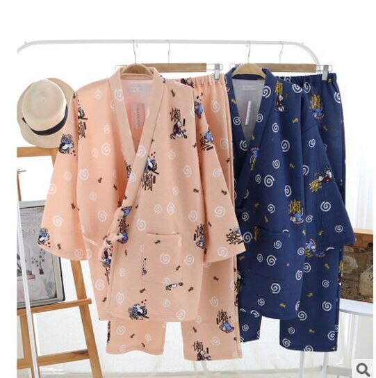 Kimono pyjama japonais