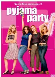 Jeux pour soirée pyjama 12 ans