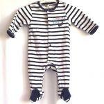 Pyjama bébé garçon 3 mois