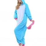 Image de pyjama licorne