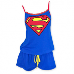 Pyjama superman femme