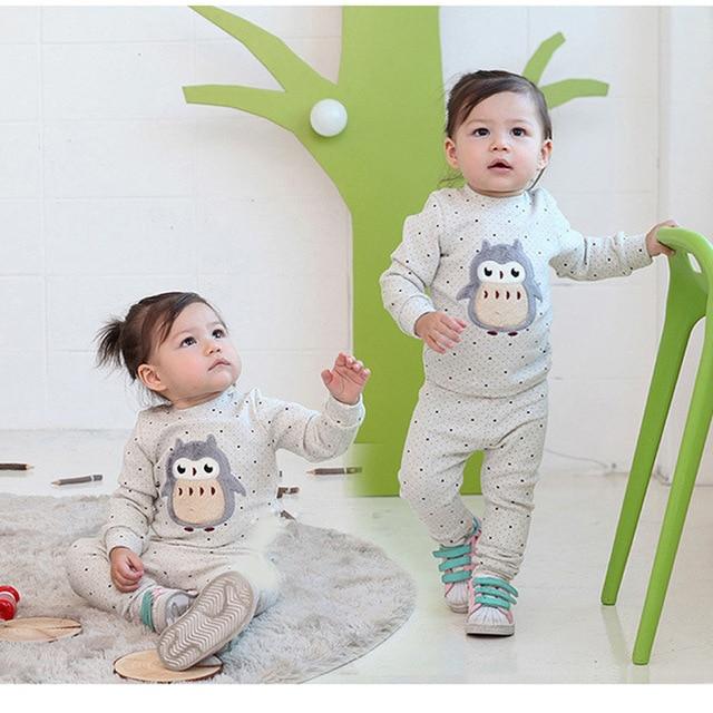 Pyjama polaire bebe