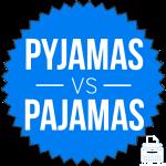 Definition pyjama