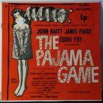Pyjama game