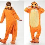 Pyjama combinaison simba