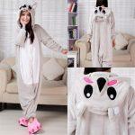Pyjama combinaison animaux primark