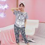 Pyjama d été pour femme