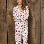 Pyjama poule