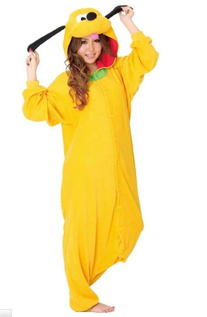 Pyjama pluto