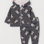 Pyjama fille h&m